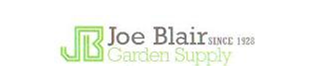 JOE BLAIR GARDEN SUPPLY INC.